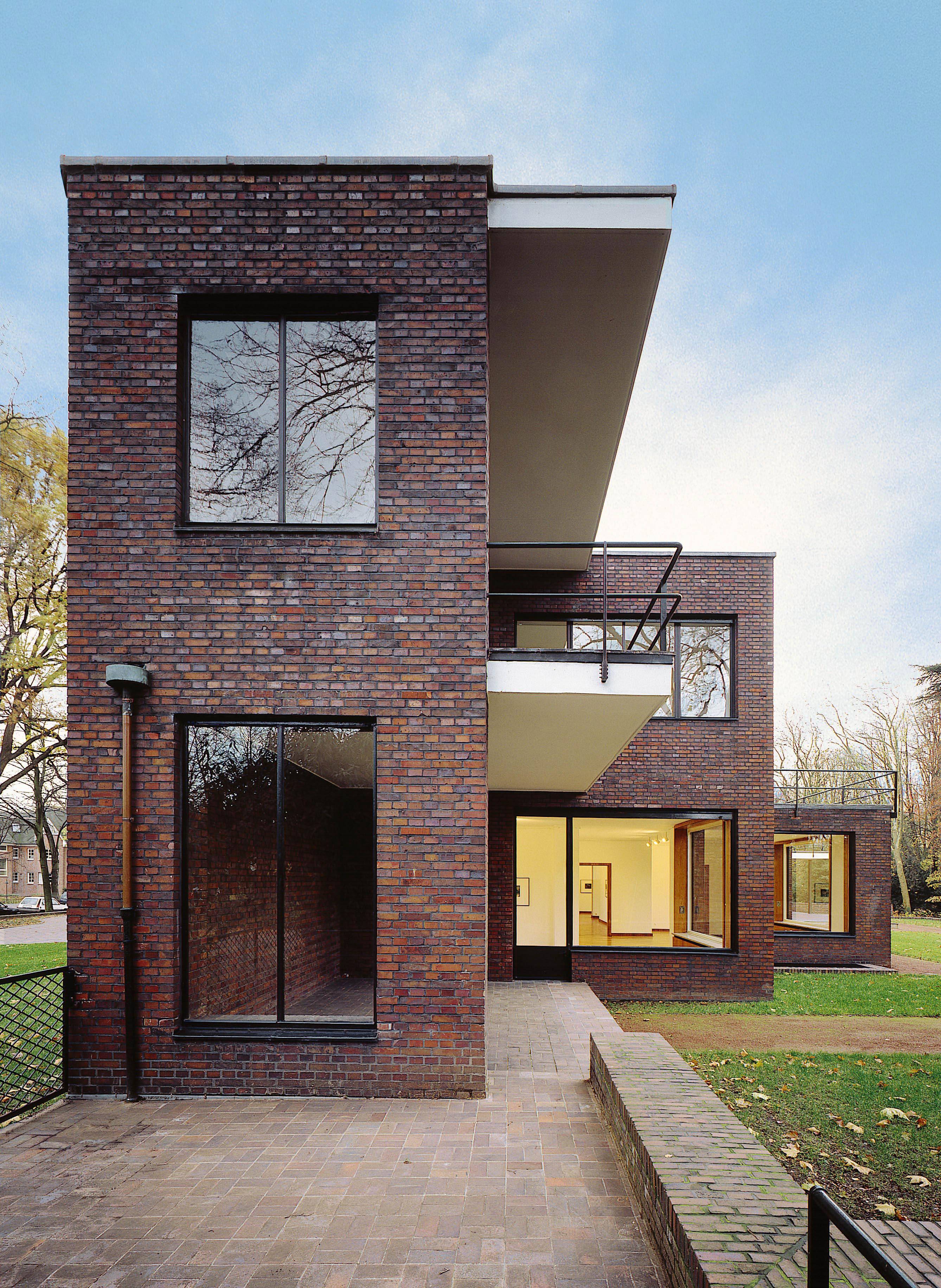Architekten Krefeld vaa on tour mehr mies in krefeld vaa vereinigung