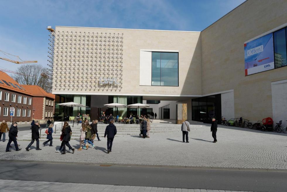 LWL Landesmuseum für Kunst und Kultur