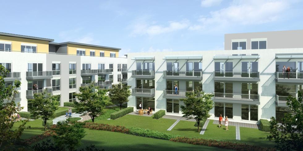 Gesellschaftlich drängende frage: Wohin entwickelt sich der Wohnungsbau?