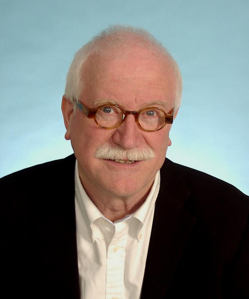 Jürgen Meinhard feiert 80-jährigen Geburtstag