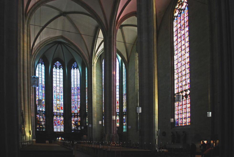 Wiesenkirche Soest (Foto E.Wollesen)